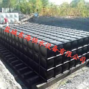 地埋式消防供水设备
