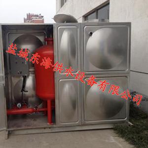 一体化消防供水设备