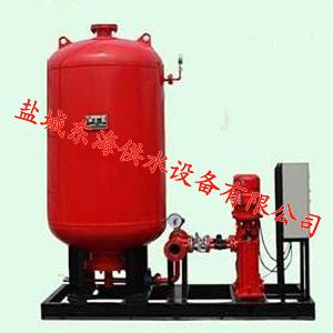 室外消防供水设备