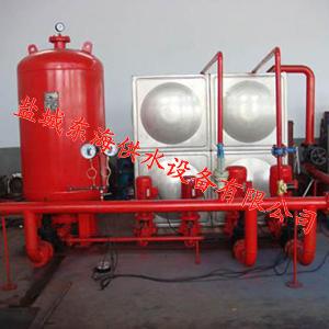 自动消防给水设备