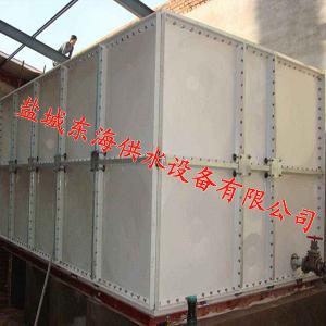 不锈钢装配式水箱厂家