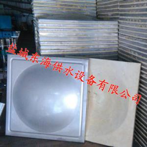 装配式不锈钢水箱模压板
