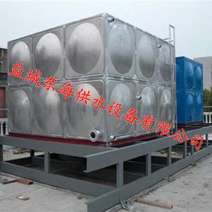 BDF装配式消防水箱