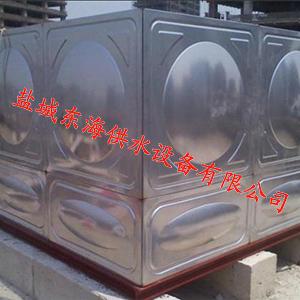 装配式镀锌水箱