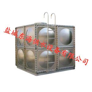 组合装配式水箱