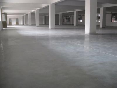 耐磨地坪公司