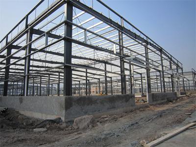 贵州钢结构厂家