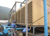 武汉中央空调安装改造