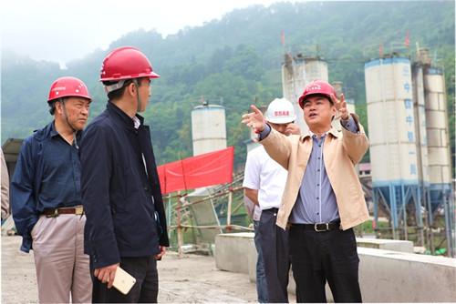 湖北省交通运输厅鄂西高速公路管理处