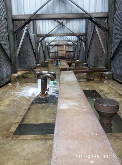 武汉中央空调水系统清洗