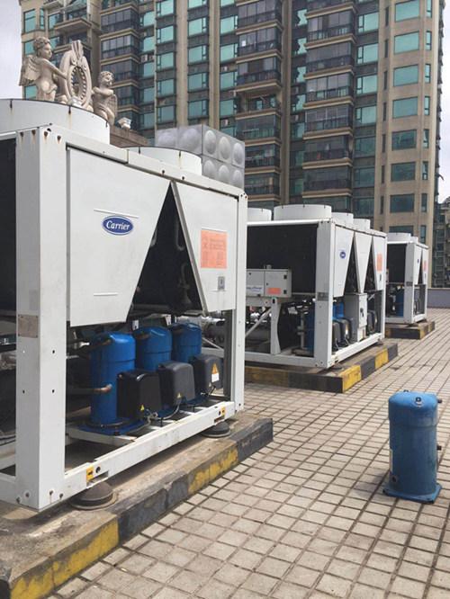 武汉中央空调电制冷维修