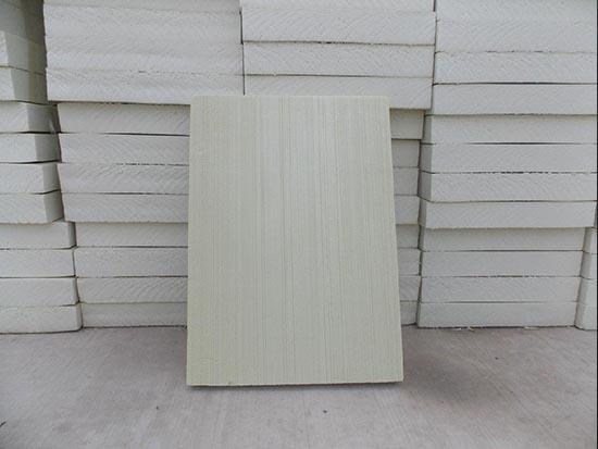 【知识】挤塑板高温下的化学性 聚苯乙烯泡沫板的简单介绍