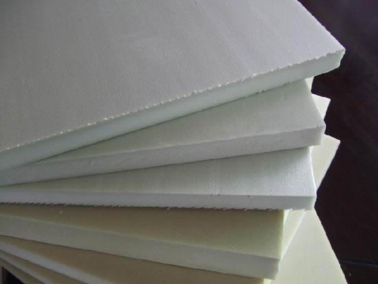 【汇总】挤塑板有什么优点 泡沫板的应用前景