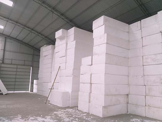Polystyrene foam profile manufacturers