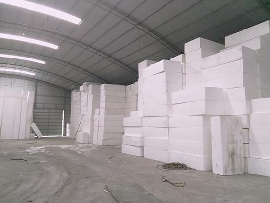Zhengzhou foam manufacturers
