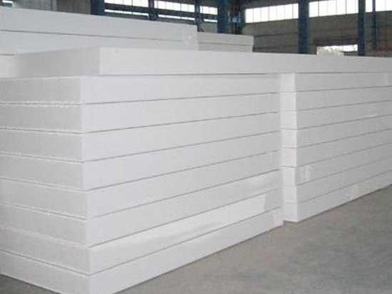 B1, B2 grade polystyrene board