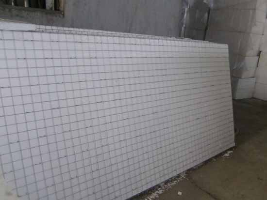 High-quality steel wire grid plate
