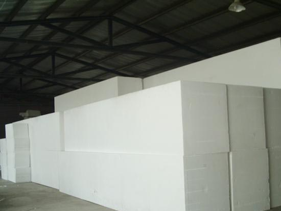 Polystyrene board offer