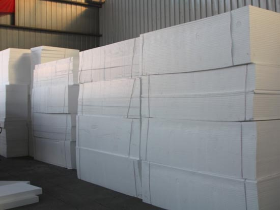 [Article] Brief introduction of polystyrene board Brief introduction of Henan foam board
