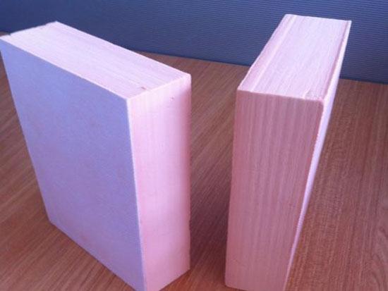 eps泡沫板防火保温系统 保温隔热材料的选购技巧