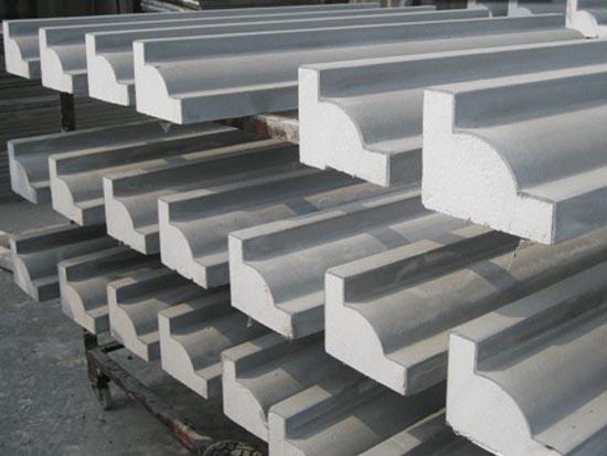 【精华】挤塑聚苯乙烯泡沫保温板的特点 郑州泡沫板厂家的优点