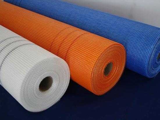 Grid cloth