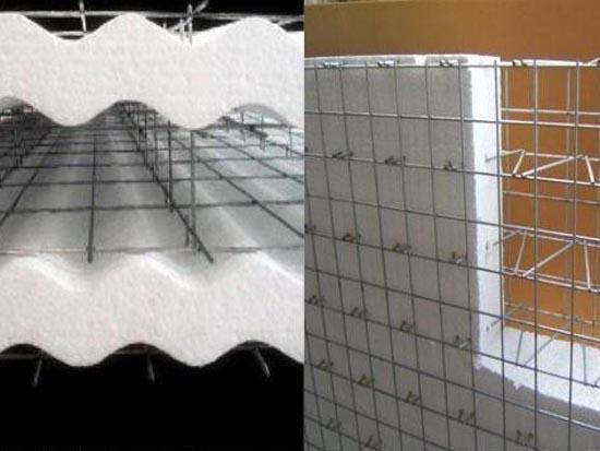【分享】聚苯板的使用注意事项 郑州泡沫板的应用范围