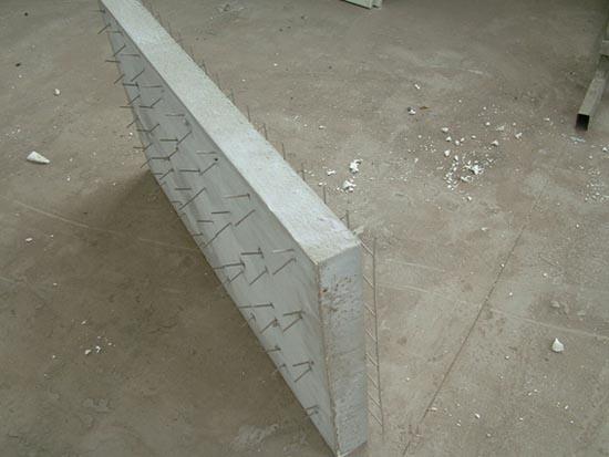 专业钢丝网架板