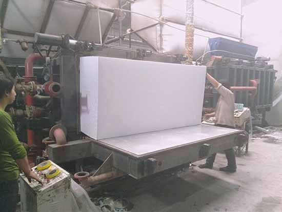 【Preferred】 The use of Zhengzhou foam board Introduction of the advantages of foam board
