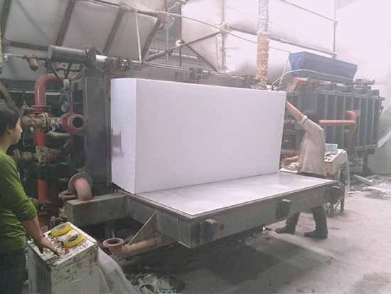 【分享】高效改善室温 郑州泡沫板的主要作用