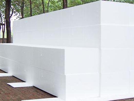 【技巧】聚苯拼接板 郑州聚苯乙烯泡沫板厂家的优势