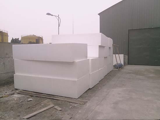 Zhengzhou foam board