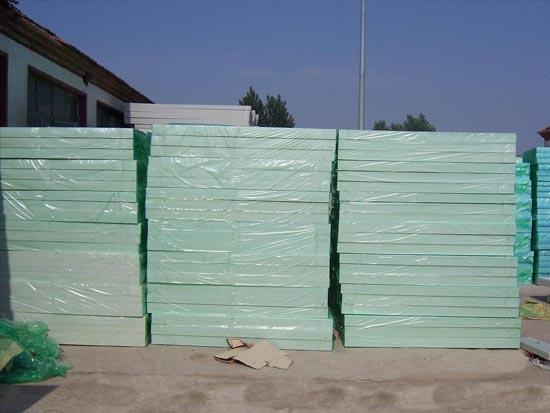 【图文】郑州泡沫板的性能是什么 泡沫板保温材料选用要点