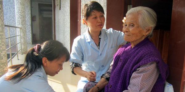 【分享】镇江催乳师公司哪家好 镇江居家养老护理员价格
