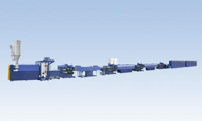 输送带专用丝单丝机组
