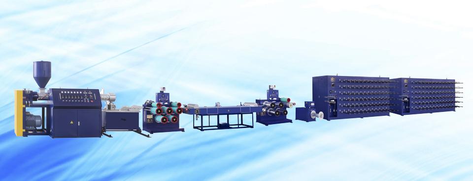 山东空调滤网丝单丝机组