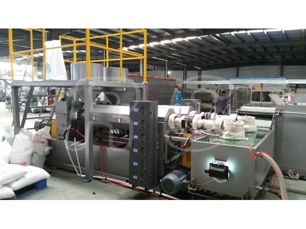 【推荐】了解拉丝机中喷雾装置各自的作用 拉丝机的环保设计分析