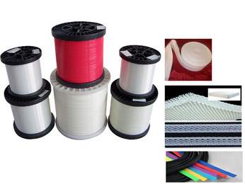 【图解】拉丝机加工各种线纹的方法 单丝机厂家带您了解尼龙单丝工艺