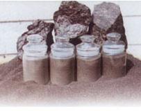 棕刚玉磨料