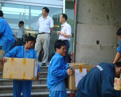 """宜昌搬厂搬家国际贸易拼箱及散货操作技巧 """"今年是跨境直邮行业真正意义上的第一个"""