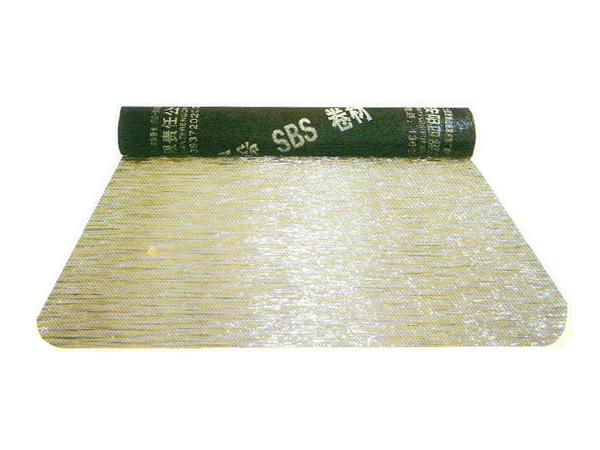 卫生间卷材防水