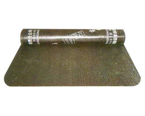 高聚物改性沥青