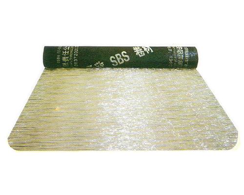 丙纶耐根穿刺防水卷材