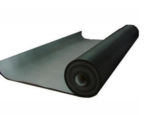 聚乙烯丙纶耐根穿刺防水卷材