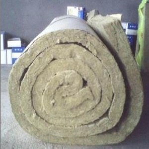 高品质岩棉毡