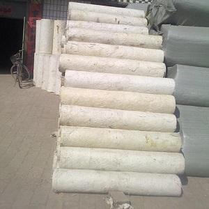 优质保温岩棉管