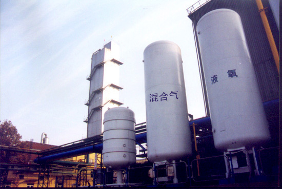 莱芜氧气厂品牌数量多,制氧厂,江苏