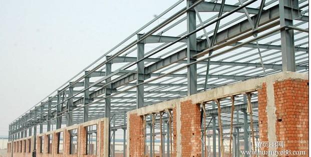 贵州钢结构大棚
