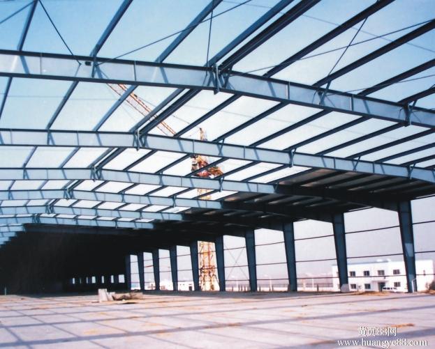 兴义贵州钢结构厂房