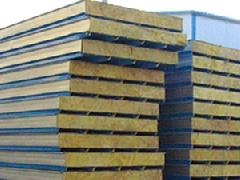 贵阳岩棉板供应